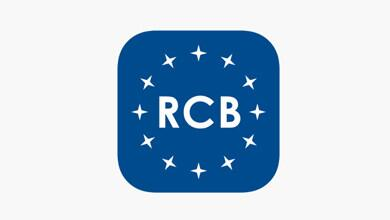 Russian Commercial Bank Logo